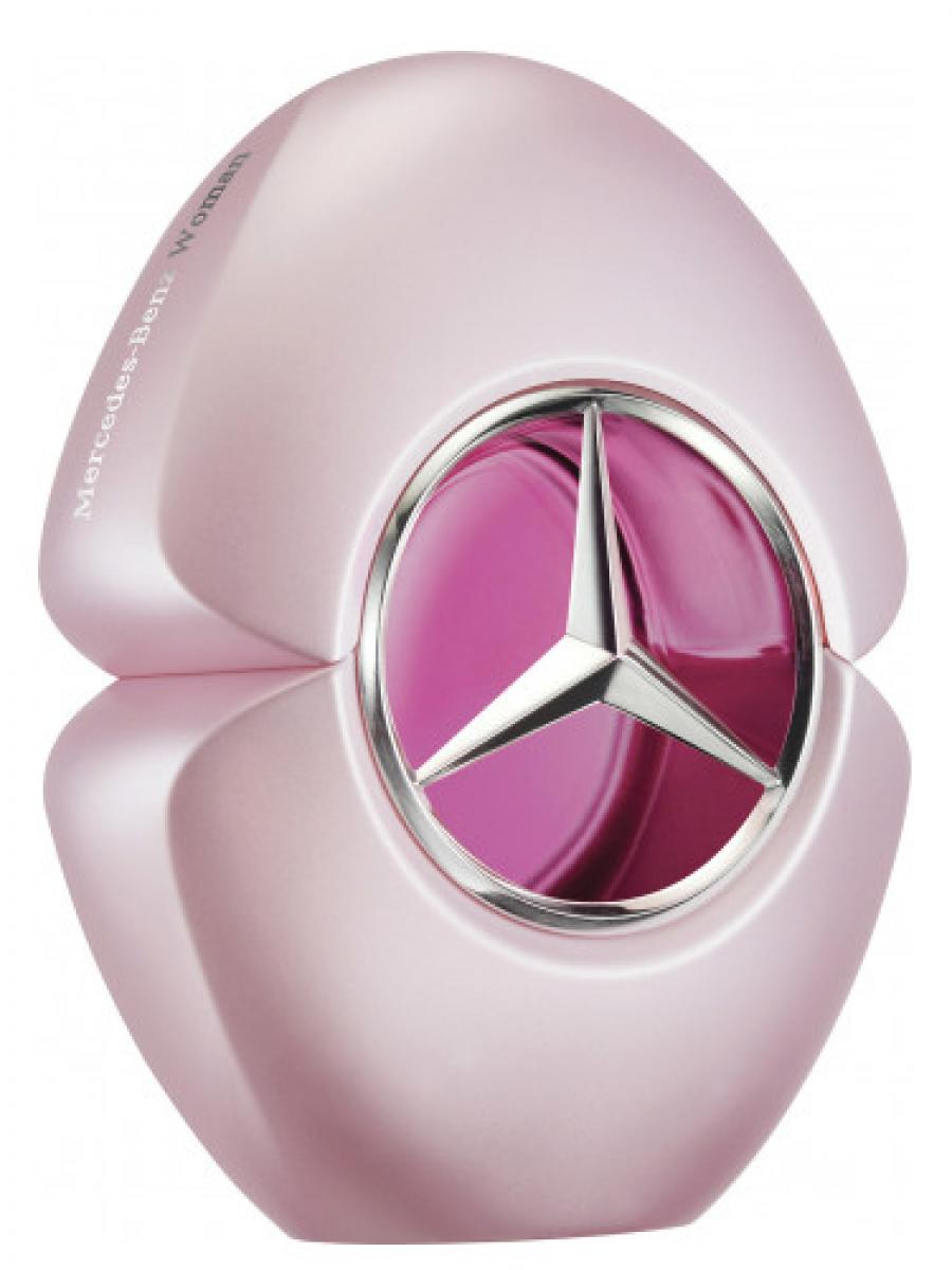 Mercedes-Benz Mercedes-Benz Woman за жени
